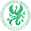 Hong Kong Occupational Therapy Association's logo