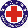 Hong Kong Red Cross's logo